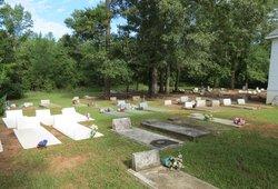 Brown Chapel CME Church Cemetery