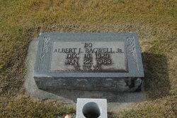 Albert Lee Bagwell Jr.