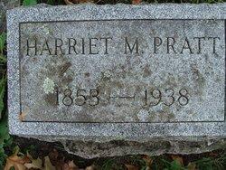 Harriet Pratt