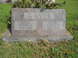 Henry Milton Davis