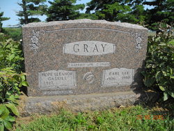 Carl Lee Gray