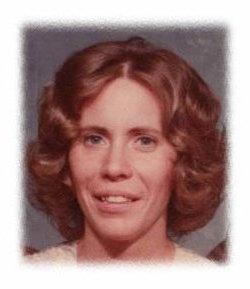 Dorothy Gayle <I>Hansen</I> Andersen