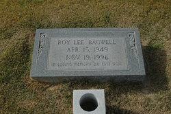 Roy Lee Bagwell