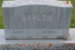 Hazel E. Ripley