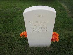 Shirley L Biorn