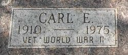 Carl E. Frazier