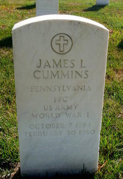 James L Cummins