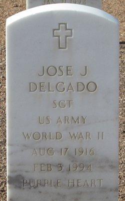 Jose Joaquin Delgado