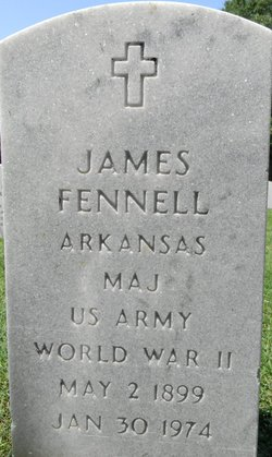 James Fennell