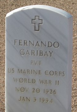 Fernando Garibay