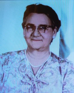 Mrs Addie Belle <I>Birdwell</I> Roberson