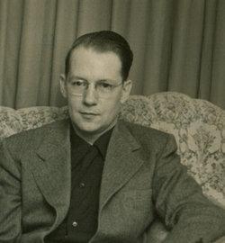 """Carl Robert """"Bob"""" Fischer"""