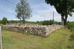 Paine-Smith-Larrabee Cemetery