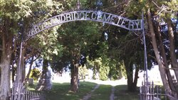 Hartland Ridge Cemetery