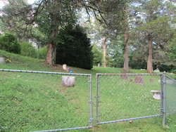 Peter Brickey Cemetery