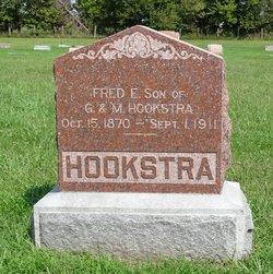 Fred Hookstra