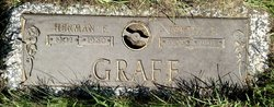 Bertha Belle <I>Smalley</I> Graff