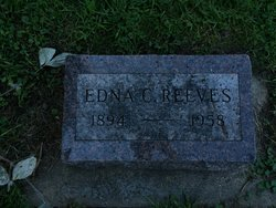 Edna C. Reeves