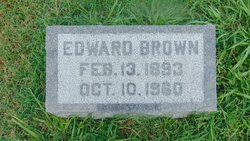Edward Dexter Brown