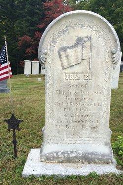 Ira E. Jennings