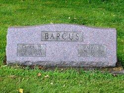 Harry Edwin Barcus