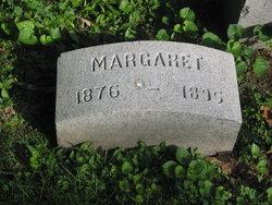 Margaretha Augusta Baker