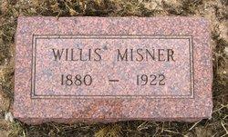 Willis Misner