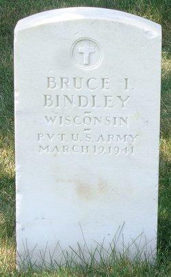 Bruce I. Bindley