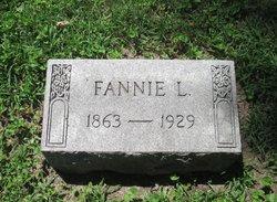 Fannie <I>Laub</I> Stromberg