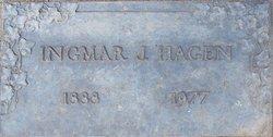 Ingmar John Hagen