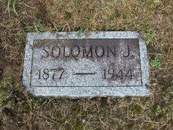 Solomon J Hikel