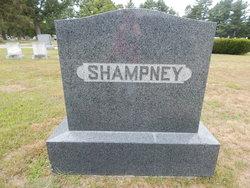Annie M <I>Wallington</I> Shampney