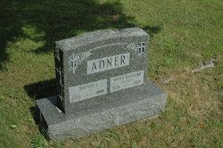 Melvin J Adner