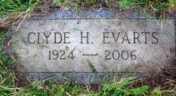 Clyde Henry Evarts