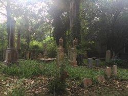Lemon Family Cemetery