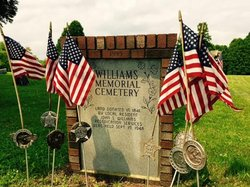 Williams Memorial Cemetery