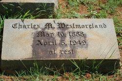 Charles M. Westmoreland