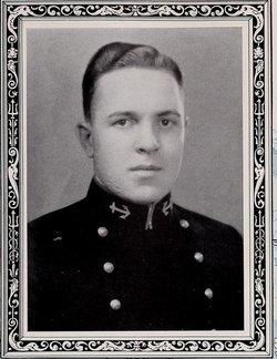 LTJG William Samuel Arthur