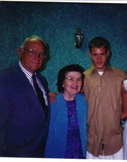 Velma Marie <I>Reed</I> Simmons