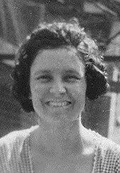 Ruth Margret <I>Palmer</I> Sproat
