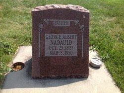 George Albert Nadauld