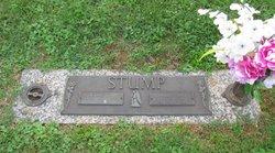 Edna Rosann <I>Shepard</I> Stump