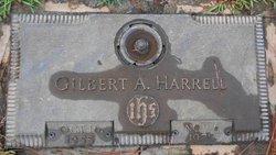 Gilbert A Harrell