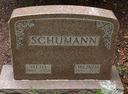 Orlinda <I>Thieme</I> Schumann