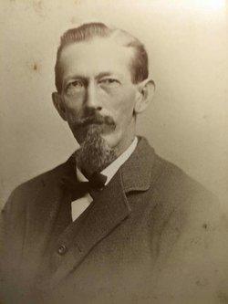 Andrew Jackson Shuler