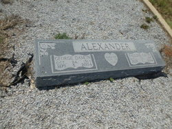 George Damon Alexander