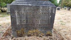 Margaret <I>Rankin</I> Allen
