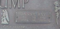 Danny Ray Stump