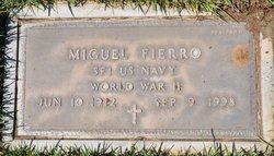 Miguel Fierro