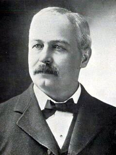 Edgar Dean Crumpacker